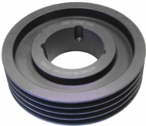 SPZ Single Groove Taper Lock Pulley