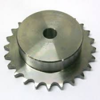 "3/8"" Pilot Bore Simplex Sprockets"