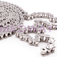 British Standard Simplex Transmission Chain