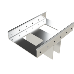 Connect-A-tube GP-85C1 Track Support Bracket