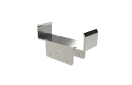 Connect-A-tube GP-85E Track Support Bracket
