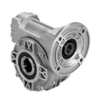 Hydro-mec 063A Worm Gearbox
