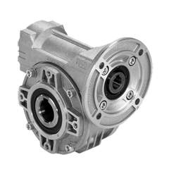 Hydro-mec 063A Worm Gearbox