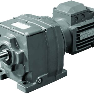 Radicon Gearboxes Series M