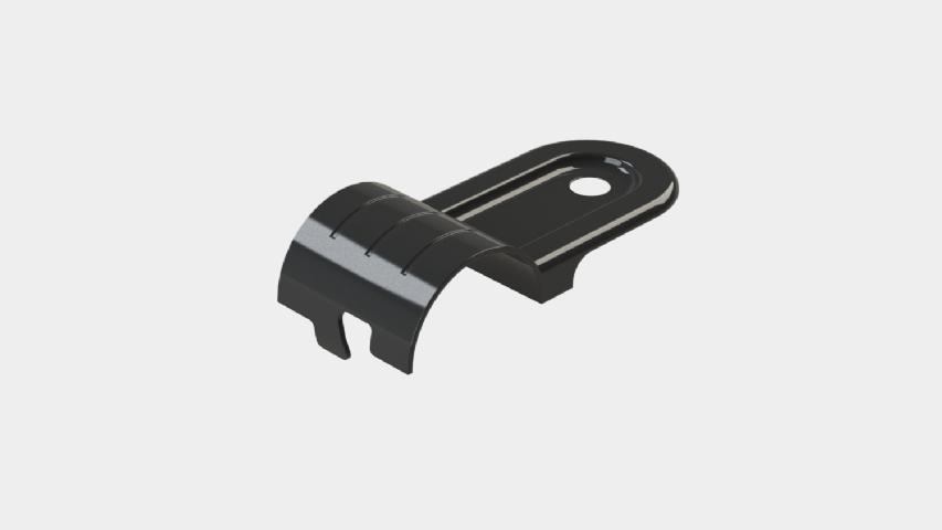 Connect-A-tube E-7A Variable Angle Joint