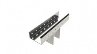 Connect-A-tube GP-C1 Track Splice