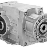 Hydro-mec Bevel Helical Gearboxes