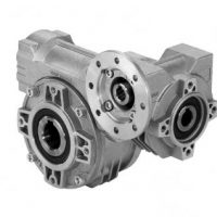 Hydro-mec Combination Worm / Worm Gearboxes