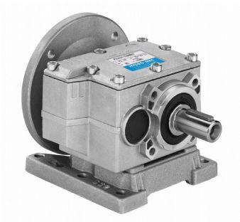 Hydro-mec Gearboxes