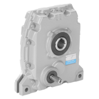 Hydro-mec Shaft Mounted Gearboxes