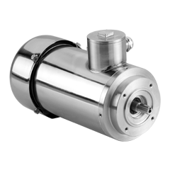 Marlin Stainless Steel Electric Motors
