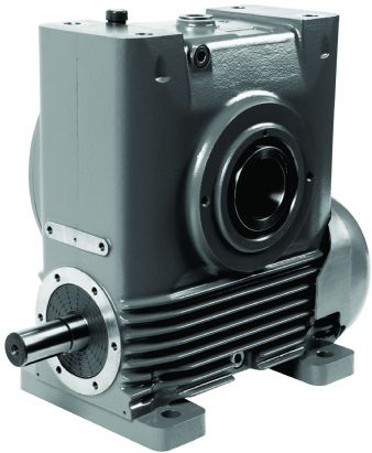 Radicon Series A Mid Gearboxes
