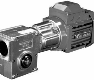 Radicon Series BS Gearboxes