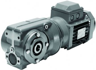 Radicon Series C Gearbox