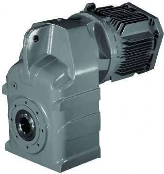 Radicon Series F Gearboxes