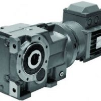 Radicon Series K Gearboxes