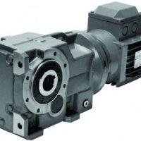Radicon Series K Gearboxes