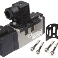 SMC Solenoid Valves VS7 range