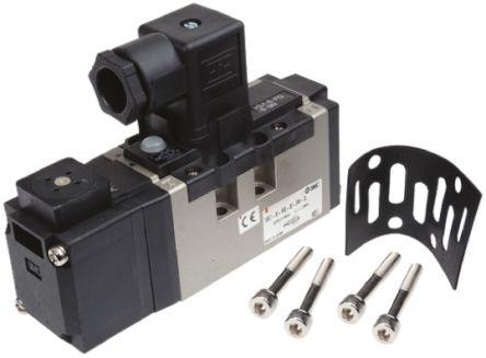 SMC Solenoid Valves VS7 range