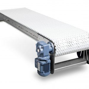 Modular Belt Conveyor Systems