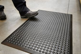 bubblemat industrial safety mats