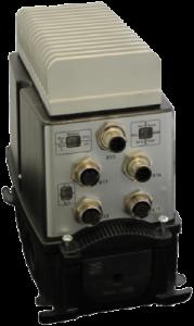 msf-technik decentralised motor control unit