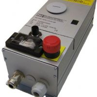 msf-technik intelligent variable speed drive control unit