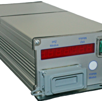 MSF-Technik Programmable Motor Starter and Timer Unit
