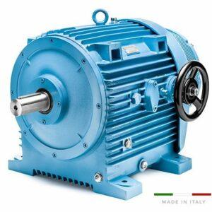Var-spe Hydraulic Variator