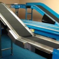 PVC and PU Conveyor Belts