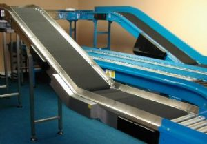 Pvc And Pu Conveyor Belts Conveyor Belts Northern Ireland
