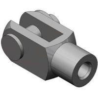 SMC Cylinder Accessories