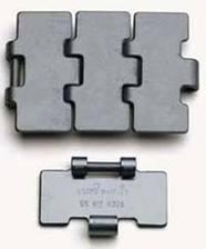 Stainless Steel Conveyor Slat Chain