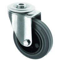 100mm Swivel Castor