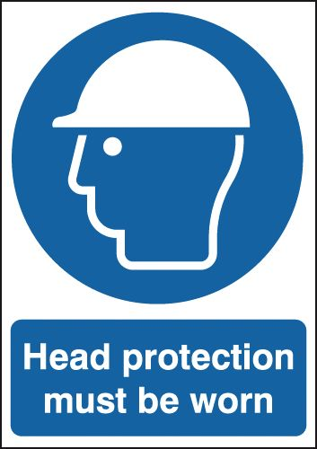 Personal Protective Equipment Signs Safety Signs Northern Ireland