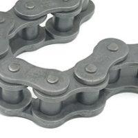 American Heavy Duty Transmission Chain Simplex