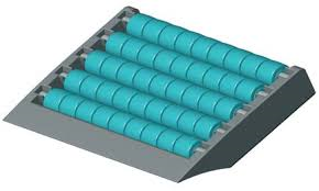 Roller Transfer Plates