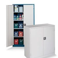 multi-purpose cupboards