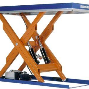 Scissor Lift Tables Northern Ireland