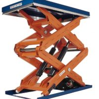 Scissor Lift Table 3000kgs