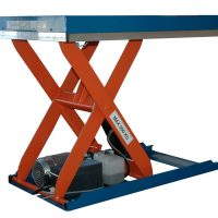scissor lift table 500kgs