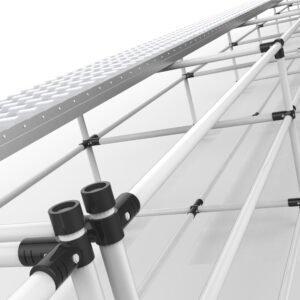 Connectaveyor Conveyor System by Texam