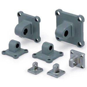 Cylinder Accessories CQ2 Range
