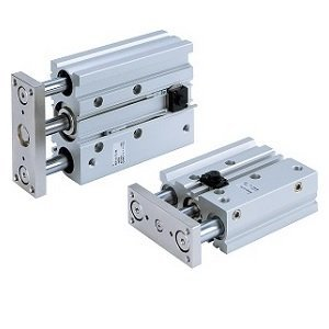 SMC MGP Compact Guide Cylinders