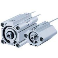 SMC CQ2 Compact Cylinders