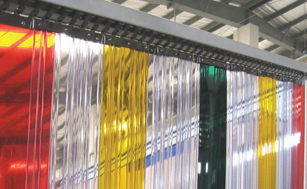 Pvc Strip Curtains Pvc Strip Curtain Manufacturer