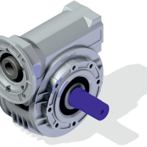 Hydromec Output shaft