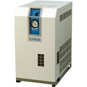 SMC Refrigerated Air Dryers