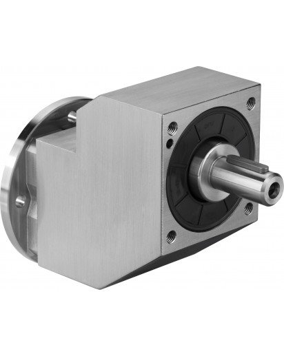 Clean-Geartech Stainless Steel Ratio Multiplier