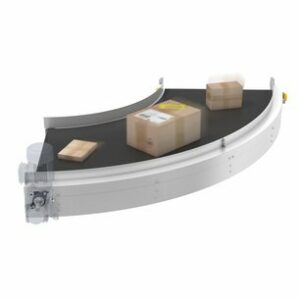Interroll Portec Belt Curve